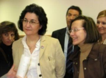 Tura torna a dir 'no' al partit judicial propi