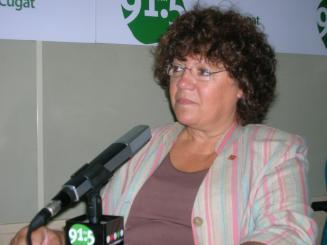 Turu, partidària de la independència de Valldoreix si no es millora l'autonomia de les EMD