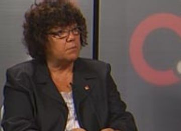 Informacions contradictòries sobre el futur polític de Montserrat Turu