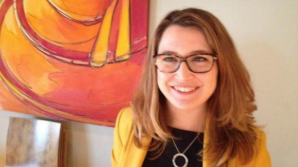 Txell Costa (emprenedora): 'La felicitat dóna dividends'
