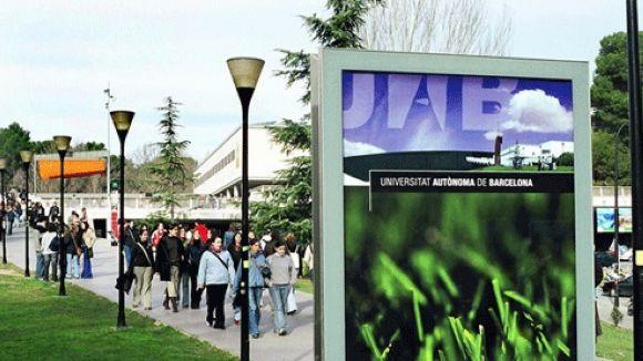 Campus de la UAB / Foto: UAB