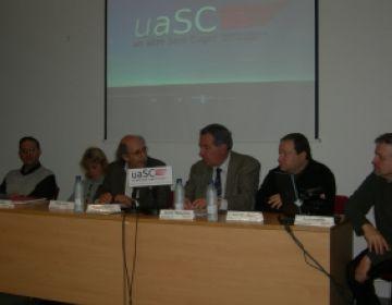 uaSC aposta per reforçar la cultura i el comerç local
