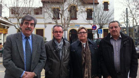 La uaSC no presentarà candidat a la presidència de l'EMD i lluitarà pels vocals