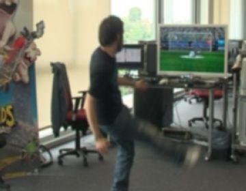 La filial santcugatenca d'Ubisoft allibera de comandaments els videojocs