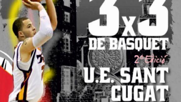 El cadet 1 de la UESC, millor equip català després de Barça i Penya des de fa sis anys