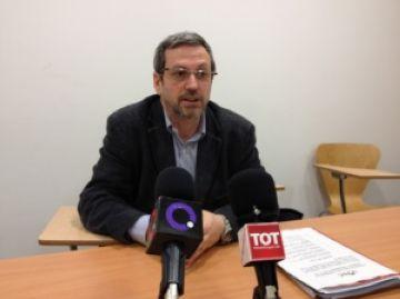 La Unió Esportiva Sant Cugat retalla un 24% el pressupost per al nou exercici