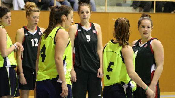 Baixes a la UESC femenina