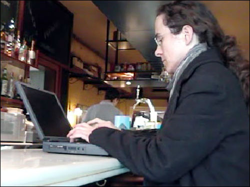 Es podran comunicar incidències a la via pública a través de la xarxa