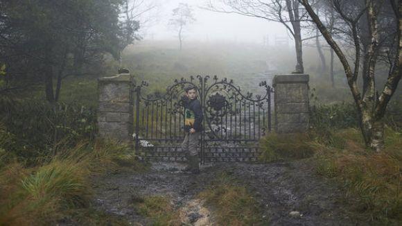 L'última pel·lícula de J.A. Bayona, 'Un monstre em ve a veure', arriba avui a Sant Cugat