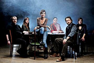 'Una comèdia espanyola' arriba avui al Teatre-Auditori