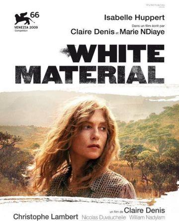Arriba als cinemes de Sant Cugat 'White Material'