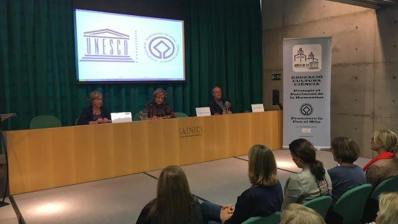Els Amics de la Unesco inicien el curs amb la intenció d'atreure joves a les activitats