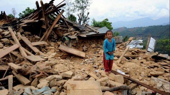 Pim Pam Pum organitza una recollida d'objectes que es destinaran al Nepal