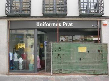 Casa Prat es trasllada al carrer de Santiago Rusiñol