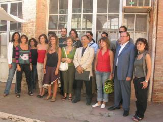 La companyia 8uit de Teatre estrena 'Alícia' al Teatre la Unió