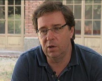 José Luis Gordillo: 'Els exèrcits ni fan ni haurien de fer accions humanitàries'