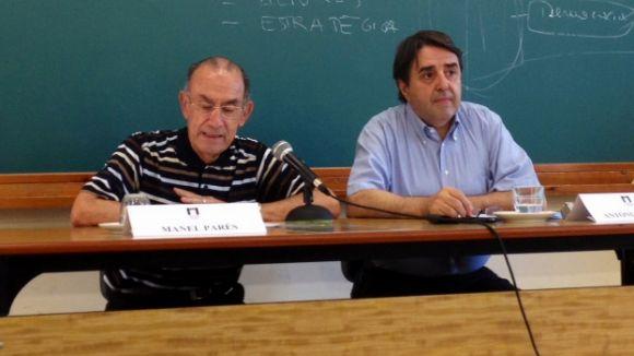 Pinochet, encara present a la inequitat de la societat xilena, segons Traveria