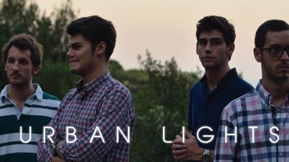 Urban Lights prepara el segon disc