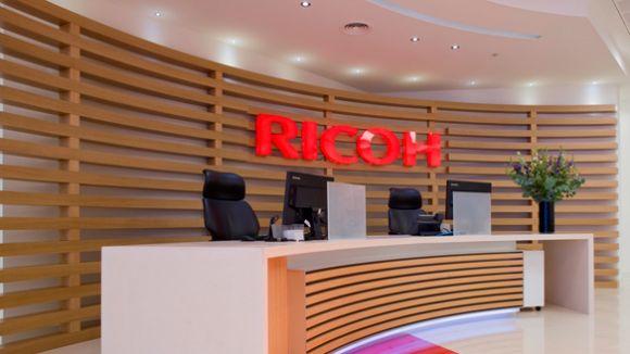 Aposta ferma de Ricoh per PTI Marketing Technologies