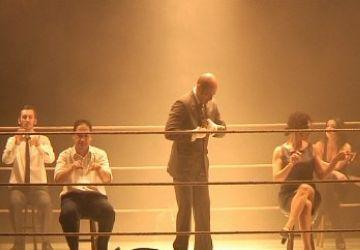 L'espectacle triomfador dels premis Max, 'Urtain', arriba avui al Teatre-Auditori