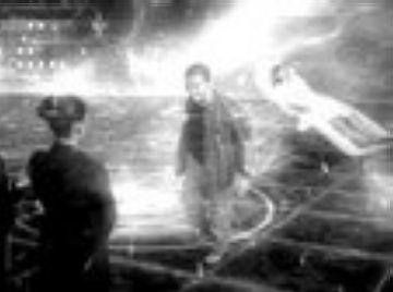 'Ushima-Next', amb dos actors locals, es projecta aquesta tarda a Sitges