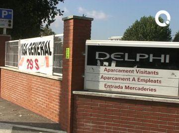 La vaga atura la indústria, però el comerç i els serveis es mantenen oberts