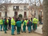 Els treballadors de TMA-Grup Sánchez acusen l'Ajuntament de no garantir la integritat de la plantilla