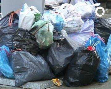 Sant Cugat es compromet a treballar per la reducció i el reaprofitament dels residus