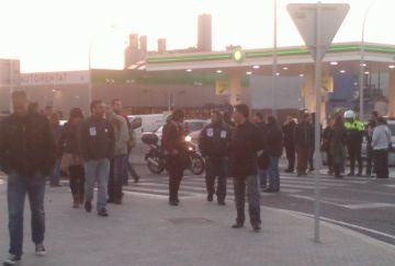 Sant Cugat Empresarial titlla d''inútil' la vaga