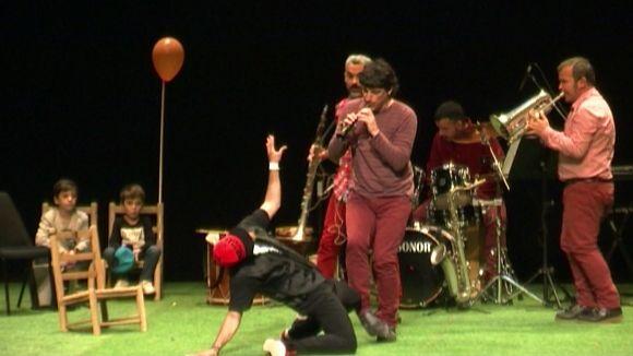Els Brodas Bros converteixen la música tradicional en dansa urbana amb 'Vaivé'
