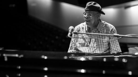 Chucho Valdés, de nou al Teatre-Auditori