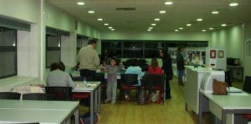 Nou servei de préstec a la Biblioteca Vall d'Or de Valldoreix