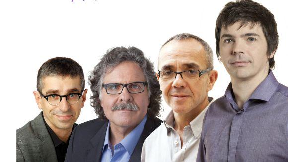 Valldoreix Decideix presenta dimarts candidatura amb Coscubiela, Tardà i Martí