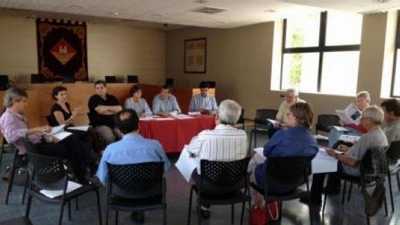 L'Estudi de Mobilitat de Valldoreix es dóna a conèixer avui als ciutadans