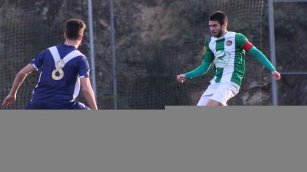 El Valldoreix FC paga molt car els seus errors