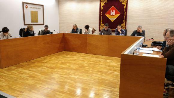 Valldoreix aprova un pressupost de 9,1 milions d'euros per al 2017