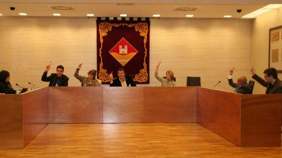 CiU aprova en solitari els comptes de Valldoreix amb crítiques sobre la despesa