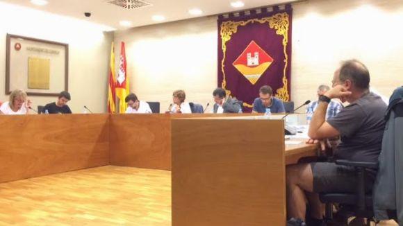 Valldoreix demana a Sant Cugat més competència en seguretat i més policies