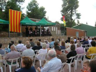 L'Handbol Valldoreix, amb el Barça