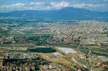 CiU presenta al Parlament 57 esmenes a la Llei de l'Àrea Metropolitana de Barcelona