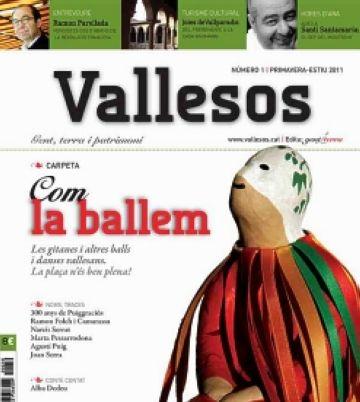 'Vallesos' es presenta a Sant Cugat la setmana vinent