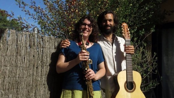 Concert: Marina Vallet & Bart Barenghi