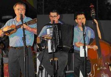 El grup Vallparadís cantarà les havaneres