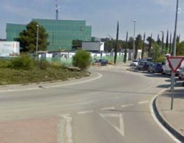 Can Sant Joan té des d'aquest dijous un bus llançadora entre l'estació de FGC i el Vallsolana Garden Business Park