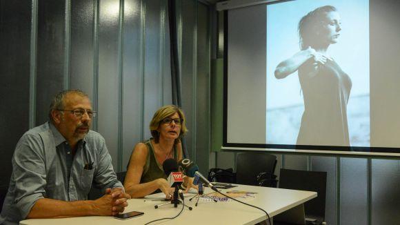 Carmela Fortuny: 'Ha estat la Festa Major més participada i més variada'