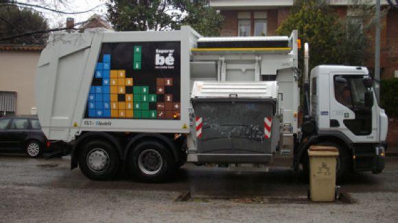 La uaSC reclama més control sobre el servei de neteja