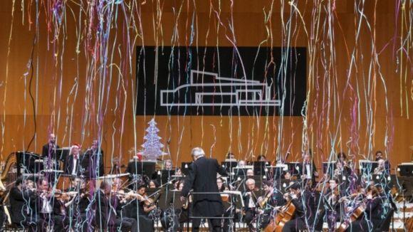 L'Orquestra Simfònica Sant Cugat interpreta avui valsos i danses al Teatre-Auditori