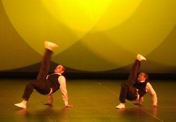 El Teatre-Auditori balla a ritme de hip-hop amb Varium