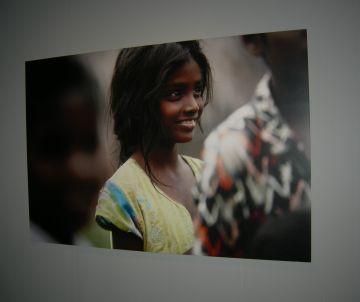 La Casa de Cultura acull una exposició sobre la vida quotidiana a l'Índia
