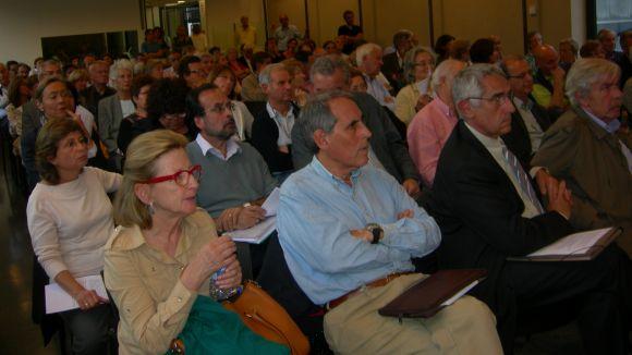 Puig: 'Hi ha interessos electoralistes rere algunes queixes veïnals de mobilitat'